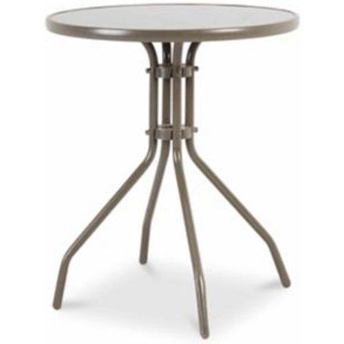 Bari Metal 2 seater Bistro Table