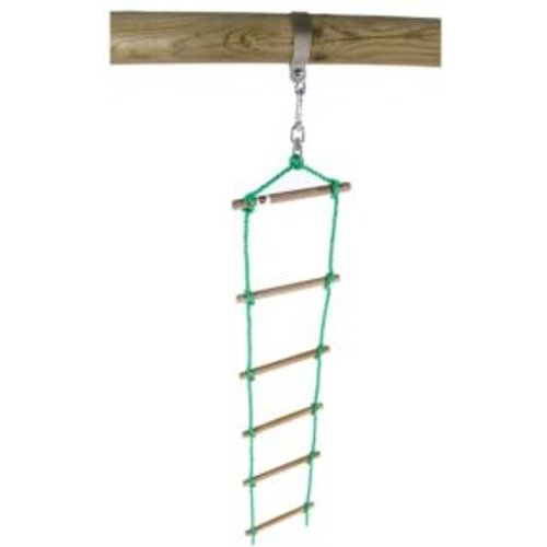 Save 44% - Plum Rope Ladder Accessory  (H)1.8m Of 1