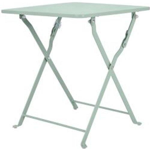 Saba Metal 2 seater Coffee table