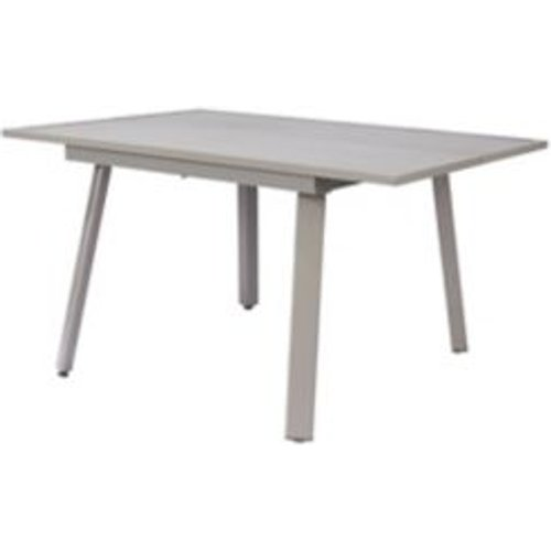 Save 83% - Wolin Metal 8 seater Extendable Table