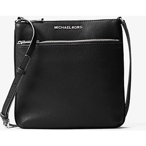 MK Petit sac à bandoulière Riley en cuir grainé - - Michael Kors - MICHAEL Michael Kors - Modalova