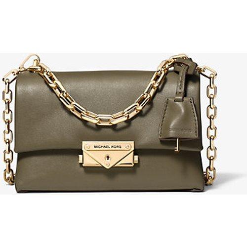 MK Très petit sac à bandoulière Cece en cuir - - Michael Kors - MICHAEL Michael Kors - Modalova