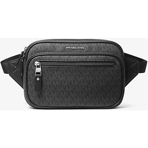 MK Petit sac ceinture Hudson à logo - - Michael Kors - Michael Kors Mens - Modalova