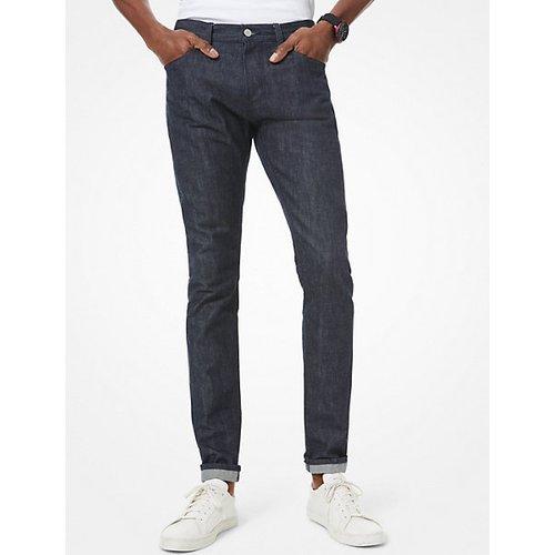 MK Jean skinny Parker en coton extensible - - Michael Kors - Michael Kors Mens - Modalova