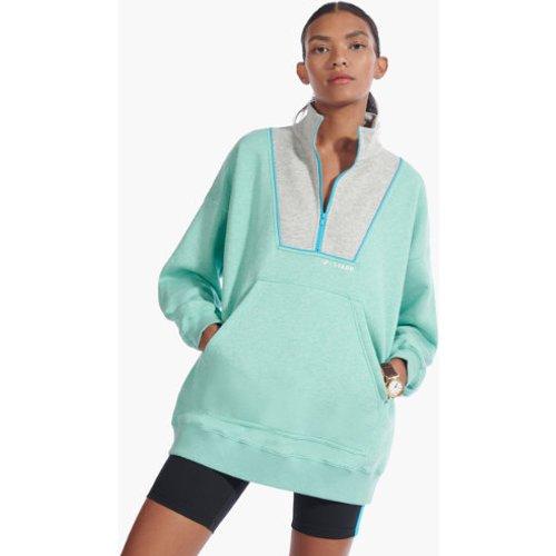 Top Staud Knit Tunic -  - New Balance - Modalova
