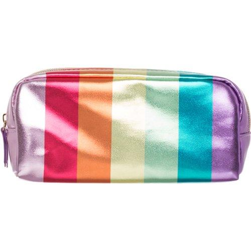 Save 67% - WHSmith Rainbow Chunky Pencil Case