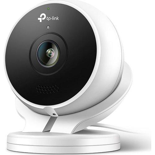 Save £11.00 - TP-LINK Kasa Cam Outdoor KC200 Full HD 1080p WiFi Security Camera