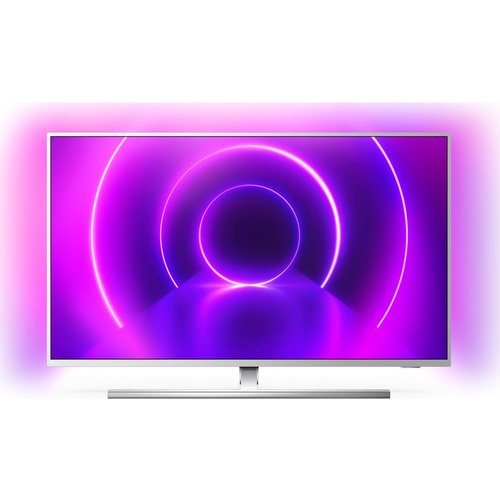 """Save £70.00 - 50""""  PHILIPS 50PUS8555  Smart 4K Ultra HD HDR LED TV with Google Assistant"""