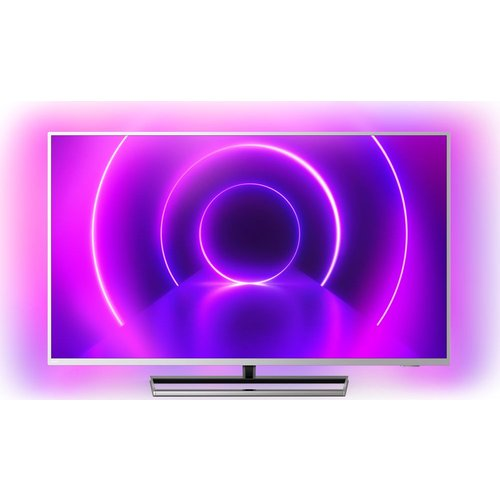 """Save £130.00 - 58"""" PHILIPS 58PUS9005/12  Smart 4K Ultra HD HDR LED TV with Google Assistant"""