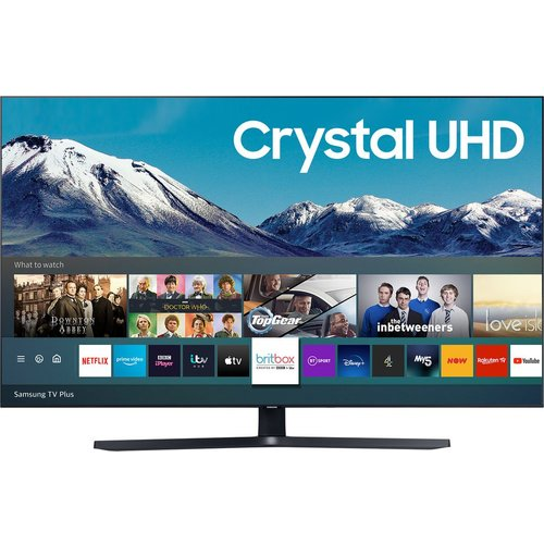 "65"" SAMSUNG UE65TU8507UXXU  Smart 4K Ultra HD HDR LED TV with Bixby, Alexa & Google Assistant"