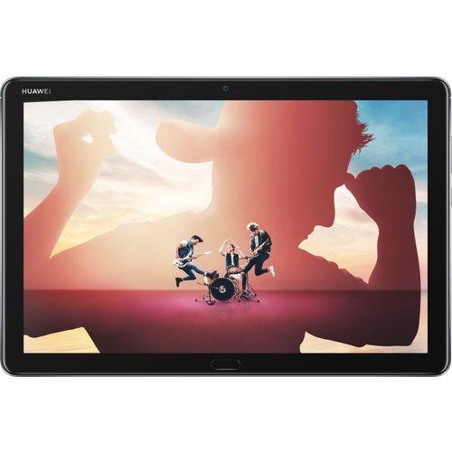 """MediaPad M5 Lite 10.1"""" Tablet - 32 GB, Grey, Grey"""