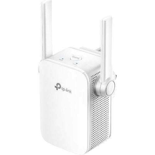 Tp-Link TL-WA855RE V2 WiFi Range Extender - N300, Single-band