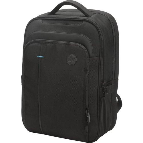 "Save £8.00 - HP SMB 15.6"" Laptop Backpack - Black, Black"