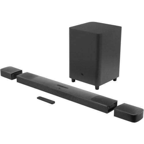 Save £100.00 - JBL Bar 9.1 Wireless Sound Bar with Dolby Atmos and DTS:X