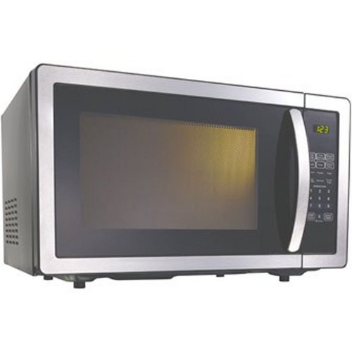 Save 53% - KENWOOD K25MSS11 Solo Microwave - Black & Stainless Steel, Stainless Steel