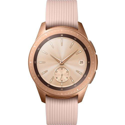 Save 39% - SAMSUNG Galaxy Watch - Rose Gold, 42 mm, Gold