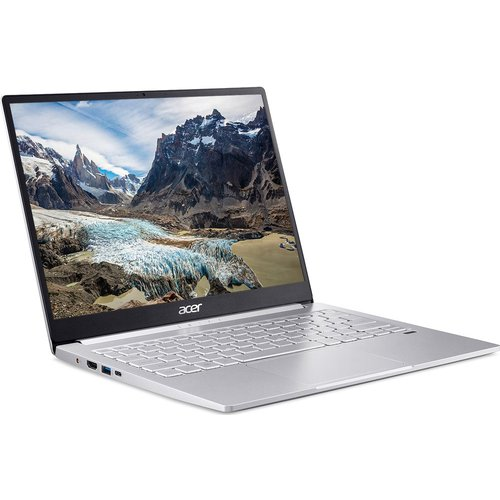 "Save £120.00 - ACER Swift 3 13.5"" Laptop - Intelu0026regu0026regCore i5, 512 GB SSD, Silver, Silver"