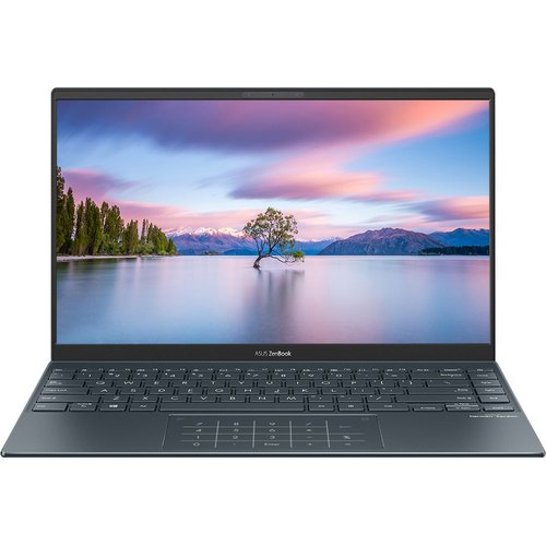 "ASUS ZenBook UX425JA 14"" Laptop - Intelu0026regu0026regCore i5, 512 GB SSD, Grey, Grey"