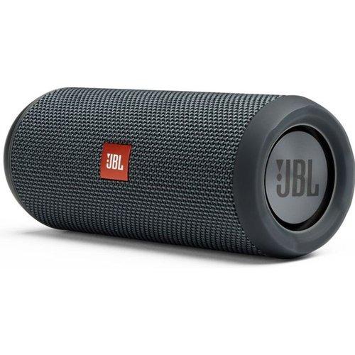 JBL Flip Essential Portable Bluetooth Speaker - Black, Black