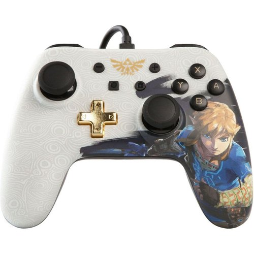 POWERA Nintendo Switch Wired Controller - Link