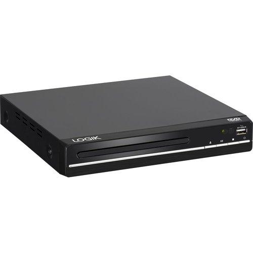 L3HDVD19 DVD Player