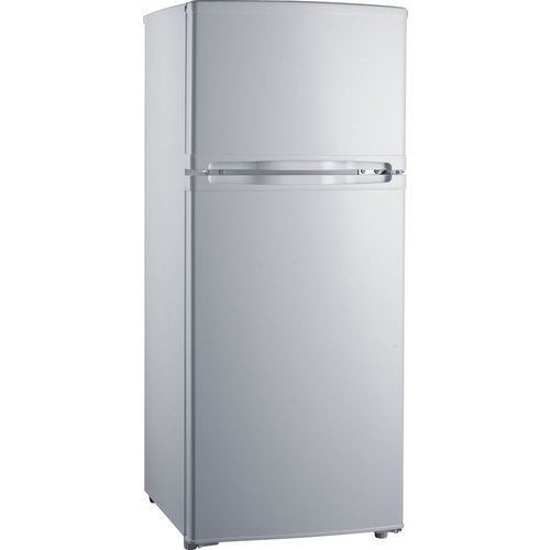 Save £20.00 - ESSENTIALS C50TW20 70/30 Fridge Freezer - White, White