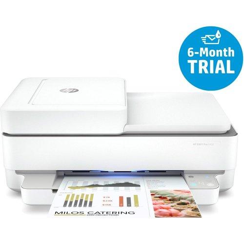 HP ENVY Pro 6432 All-in-One Wireless Inkjet Printer