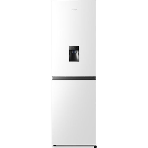 Save £30.00 - RB327N4WW1 50/50 Fridge Freezer - White, White