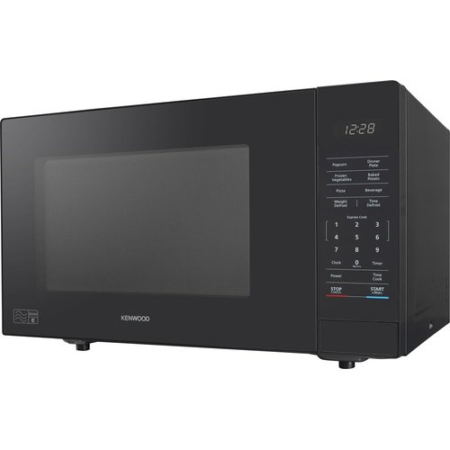 KENWOOD K25MB20 Solo Microwave - Black, Black
