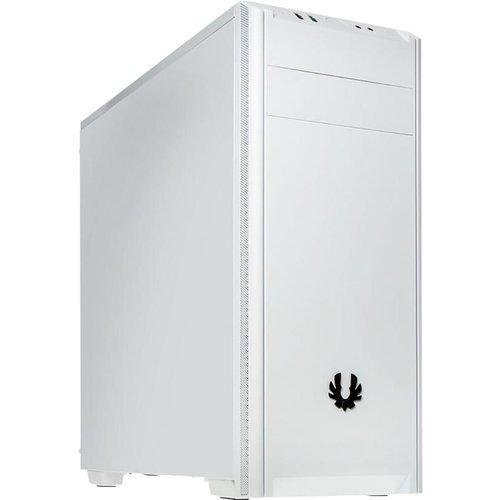 BITFENIX Nova BFX-NOV-100-WWXKK-RP ATX Full Tower PC Case - White, White