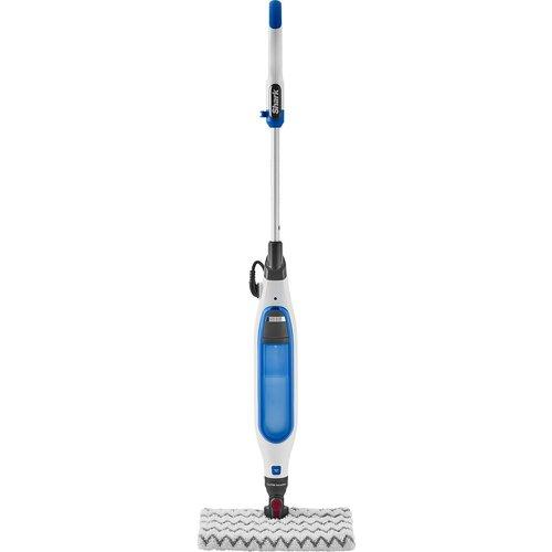 Save 34% - SHARK S6001UK Klik N' Flip Steam Mop - White & Blue, White