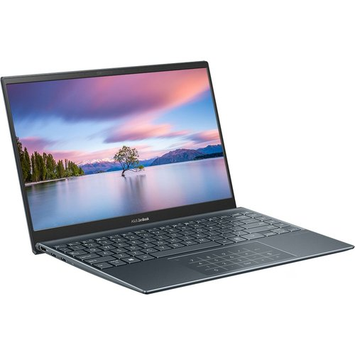 "ASUS ZenBook UX425JA 14"" Laptop - Intelu0026regCore i3, 256 GB SSD, Grey, Grey"