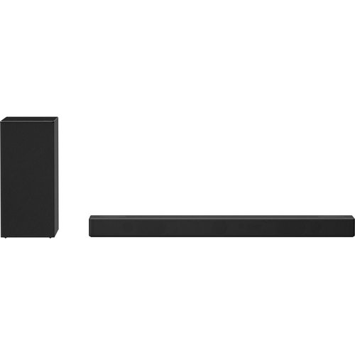 Save 30% - LG SN7Y 3.1.2 Wireless Sound Bar with Dolby Atmos