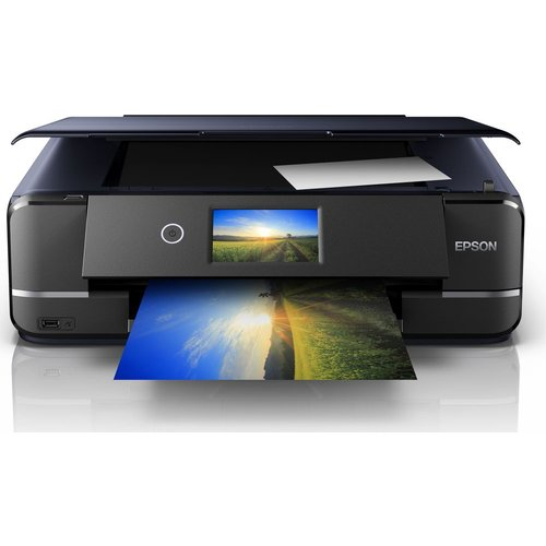Save 30% - EPSON Expression XP-970 All-in-One Wireless A3 Photo Printer