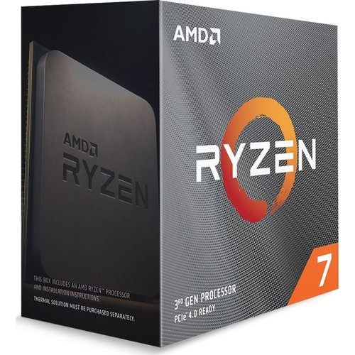 Save £5.00 - AMD Ryzen 7 3800XT Processor