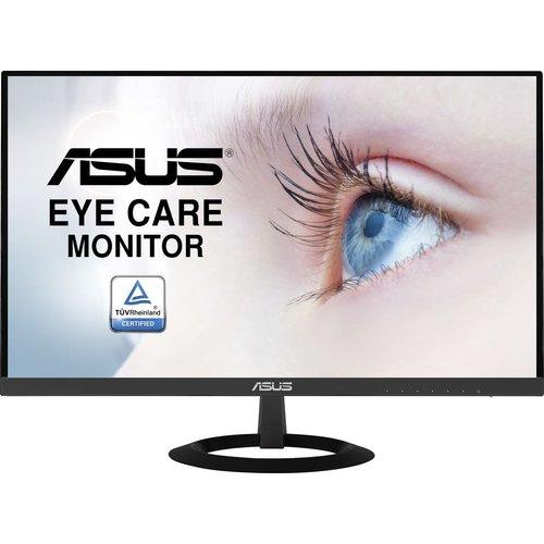 """ASUS VZ229HE Full HD 21.5"""" IPS Monitor - Black, Black"""