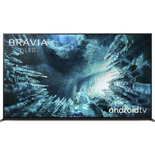 "Save £500.00 - 75"" SONY BRAVIA KD75ZH8BU  Smart 8K HDR LED TV with Google Assistant"
