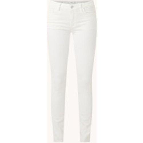 Jean skinny taille haute avec délavage coloré - Mango - Modalova