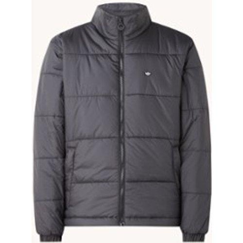 Veste matelassée avec poches zippées - Adidas - Modalova