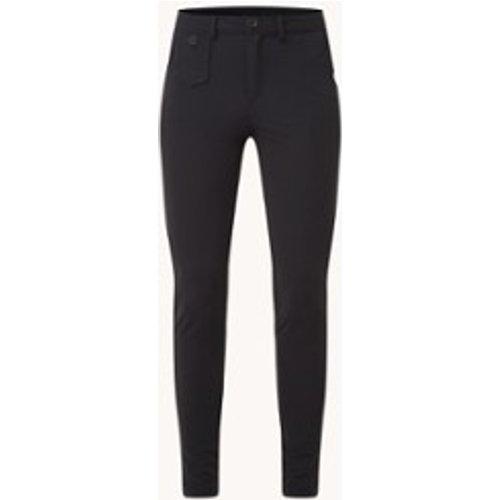Pantalon Rosy coupe skinny et taille taille moyenne avec stretch - Penn & Ink - Modalova