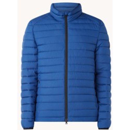 Veste matelassée Beret avec col montant et poches zippées - Ecoalf - Modalova