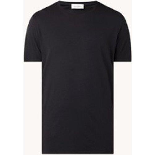 T-shirt Elison à col rond - American vintage - Modalova
