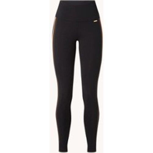 Jade - Legging de formation court coupe skinny taille moyenne - Deblon Sports - Modalova