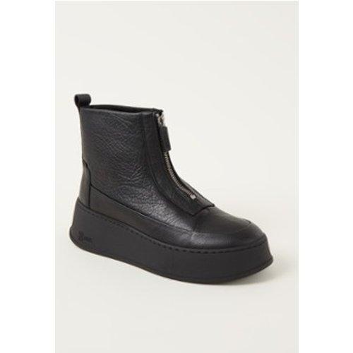 Bronx Sneaker Bumpp-In en cuir - Bronx - Modalova