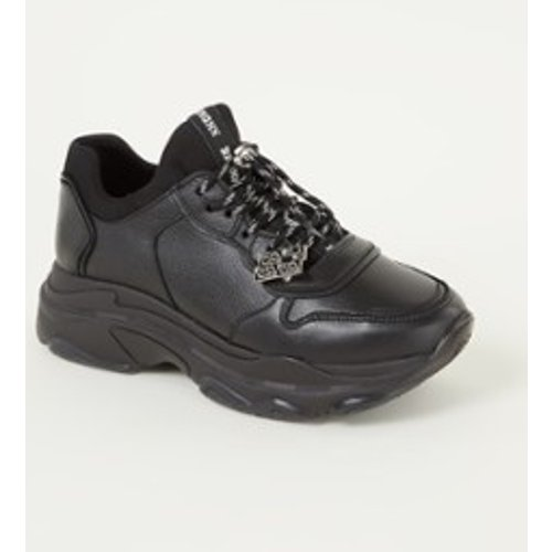 Bronx Sneaker Baisley en cuir - Bronx - Modalova