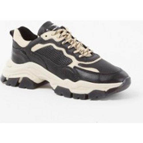 Bronx Sneaker Tayke-Over en cuir - Bronx - Modalova