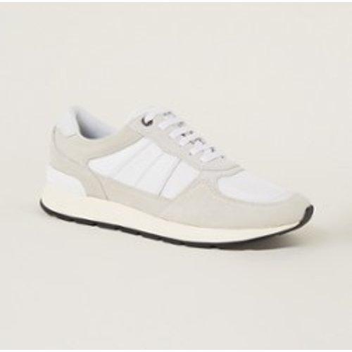 Sneaker Neanthf avec détails en daim - Ted Baker - Modalova