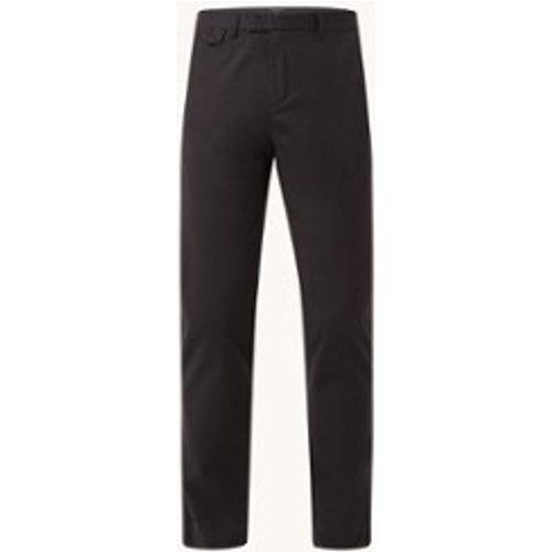 Pantalon coupe slim en lyocell mélangé avec stretch - Ted Baker - Modalova