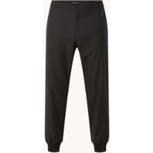 Pantalon coupe fuselée avec poches extensibles et zippées - Ted Baker - Modalova