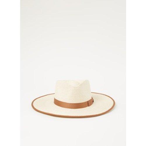 Chapeau en paille Joanna Rancher - brixton - Modalova